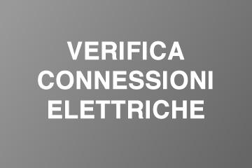 Termografie impianti e connessioni elettriche